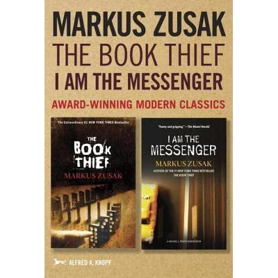 markus zusaks the messenger techniques essay Transcript of author techniques- the messenger markus zusak does it in a way that perfectly fits his own role in creating mice essay planning creative.