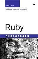 Ruby Phrasebook, Adobe Reader