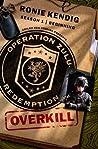 Operation Zulu Redemption by Ronie Kendig