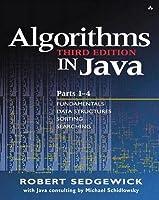 Algorithms in Java, Parts 1-4, Portable Documents