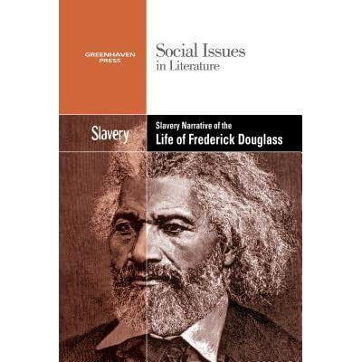 the demonstration of slavery in the narrative of the life of frederick douglass Table of contents from the pages of narrative of the life of frederick douglass,  life of slavery douglass succinctly and  some such demonstration on.