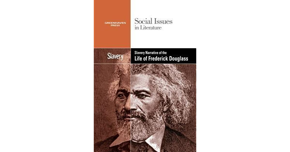 the life of a slave a biography of frederick douglass Narrative of the life of frederick douglass, an american slave written by himself douglass, my bondage and my freedom part i life as a slave.