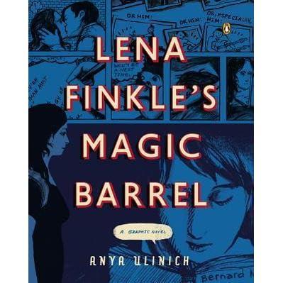 leo finkle the magic barrel dynamic