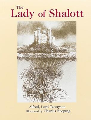 The Lady of Shalott by Alfred Tennyson