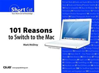 101 Reasons to Switch to the Mac