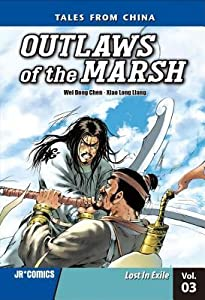 Outlaws of the Marsh Volume 3 Lost in Exile