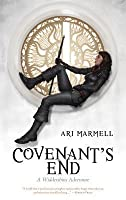Covenant's End (A Widdershins Adventure #4)