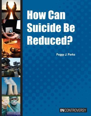 How Can Suicide Be Reduced