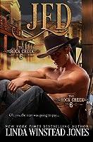 Jed (Rock Creek Six, #4)