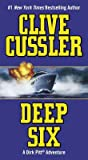 Deep Six (Dirk Pitt, #7) audiobook download free