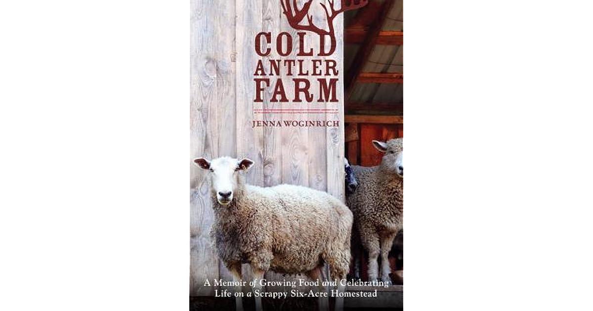 memoir of a farm girl