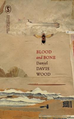 Blood and Bone by Daniel Davis Wood