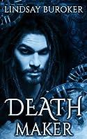 Deathmaker (Dragon Blood, #2)