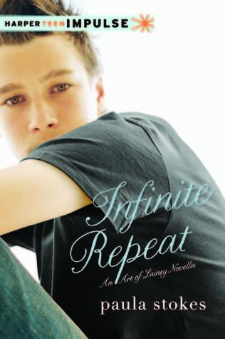 Infinite Repeat (The Art of Lainey, #0.5)