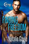 Finding Freedom (Centre Games, #3)