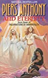 And Eternity (Incarnations of Immortality, #7)