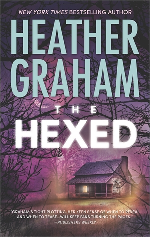 The Hexed (Krewe of Hunters, #13)