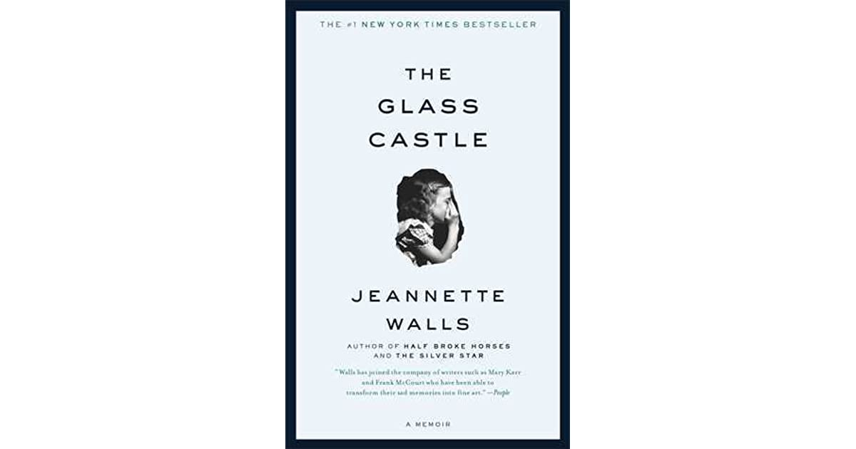 the representation of childhood in the novel the glass castle From the #1 new york times bestselling author of the glass castle, jeannette  walls' gripping new novel that transports us with her powerful.