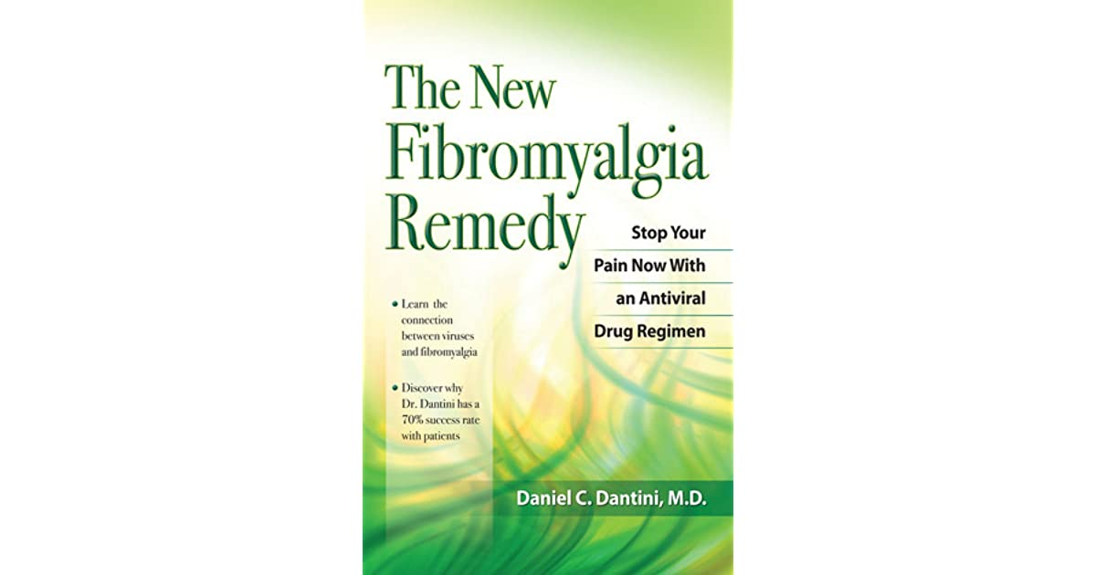 The New Fibromyalgia Remedy Stop Your Pain Now With An border=