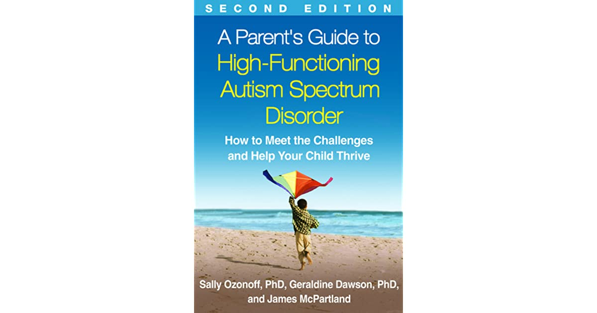 case study of high functioning autism Case study of child with autism 8 august 2016 autism i became increasingly interested in autism since i had the opportunity to work alongside kids with autism.