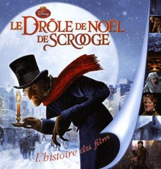 Image De Noel Walt Disney.Le Drole De Noel De Scrooge By Walt Disney Company