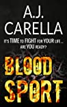 Blood Sport (The McKays, #2)