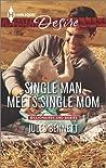 Single Man Meets Single Mom (The Barrington Trilogy #2)