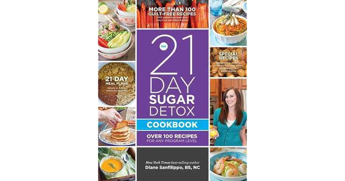 the sugar detox book reviews