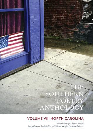The Southern Poetry Anthology, Volume VII: North Carolina
