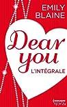 Dear You, l'intégrale
