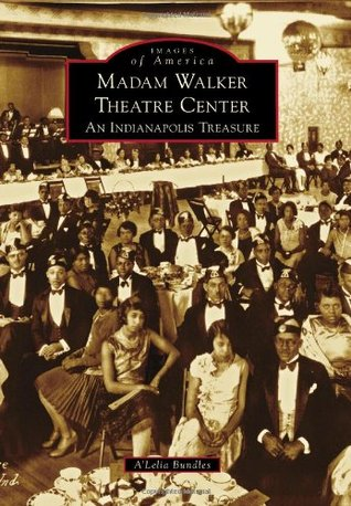 Madam Walker Theatre Center: An Indianapolis Treasure