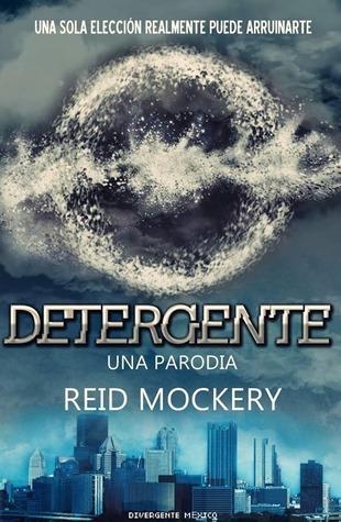 Download Divergent Parody Detergent By Reid Mockery