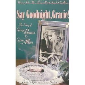 say goodnight gracie book