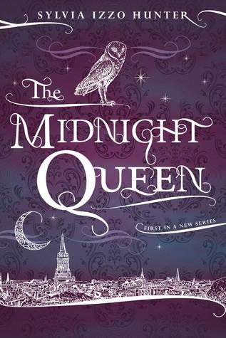 The Midnight Queen (Noctis Magicae, Book 1)