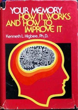 Kenneth Higbee Your Memory Ebook