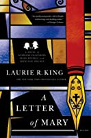 A Letter of Mary (Mary Russell and Sherlock Holmes, #3)