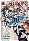 I Am Alice: Body Swap in Wonderland Vol. 1