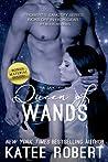 Queen of Wands (Sanctify, #2)