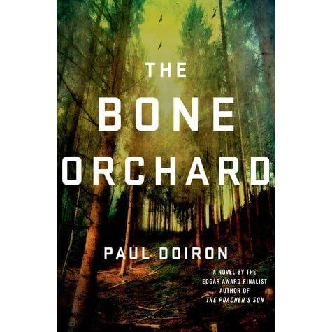 the bone orchard doiron paul