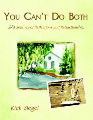 You Can't Do Both: A Journey of Reflections and Retractions