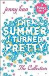 The Summer I Turn...