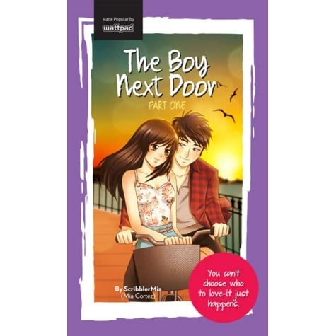 The Boy Next Door (Part One) by Mia Cortez