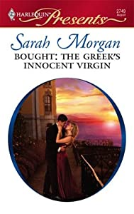 Bought: The Greek's Innocent Virgin