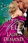 Lady In Demand (The Langley Sisters, #2)