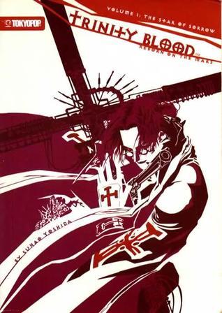 Trinity Blood: Reborn on the Mars, Volume 1: The Star of Sorrow