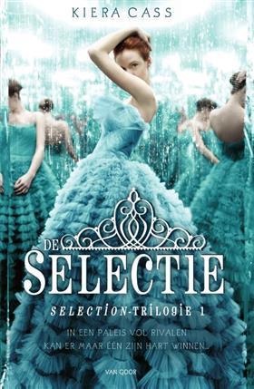De Selectie (De Selectie, #1)