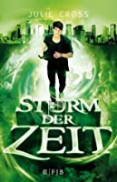 Sturm der Zeit (Tempest, #3)