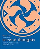 Second Thoughts: Critical Thinking for a Diverse Society