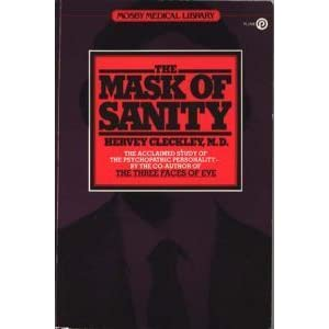 The mask of sanity by hervey m cleckley fandeluxe PDF