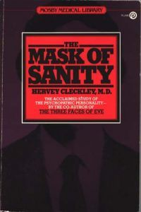 The Mask of Sanity